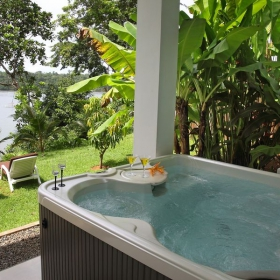 The Bungalows, Hotel Bocas del Mar