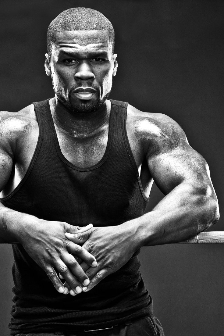 Formula 50 9 Fitness Truths 50 Cent Wants You To Know