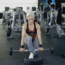 Jessie Hilgenberg S Rock The Dress Workout