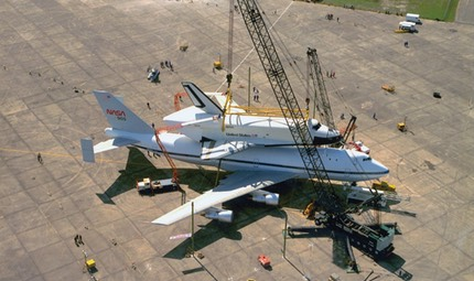 Boeing 747 History Pictures News Livery