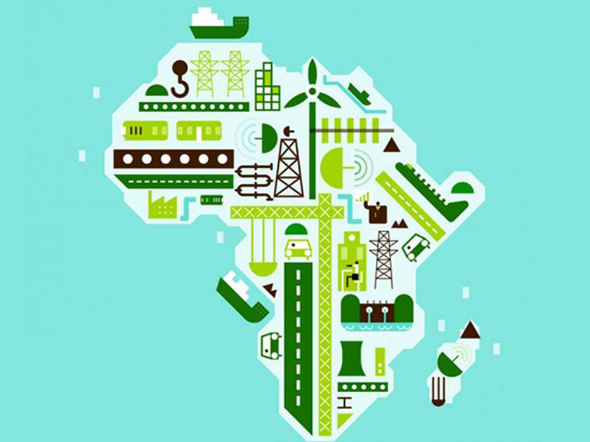 Public-Private Partnerships for Infrastructure Development in Africa: The Need for Human Rights ...