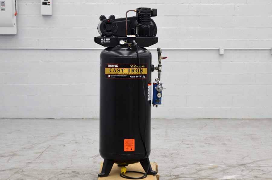 Air Compressor Hausfeld Gallon 2 Campbell