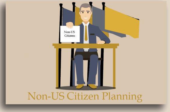 Estate Tax Non Us Citizens