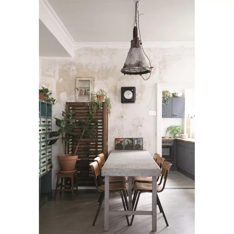 European Dining Room Decorating Ideas