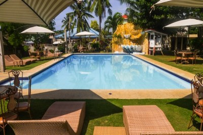 Alona Kew White Beach Resort - Panglao Island, Bohol ...