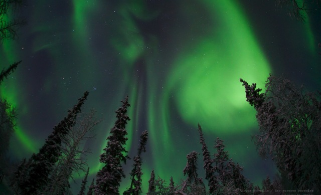 Northern Lights Chances