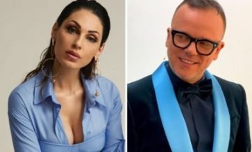 """Gigi D'Alessio e Anna Tatangelo, parla la sorella di lei: """"Ecco perché è finita"""""""