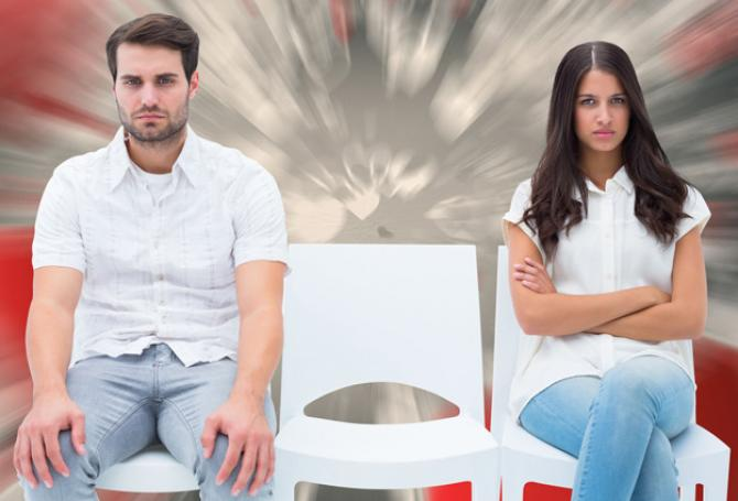 Comparing Spouse Others Your