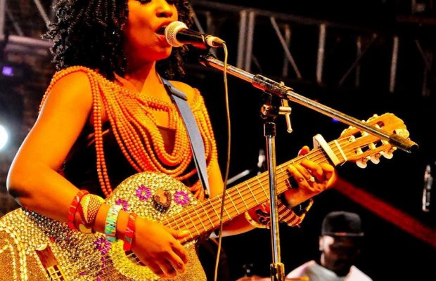 Ugandan music is no longer dominated by male artists ...