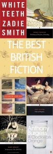 The Best British Novels Of All Time   Book Scrolling Share