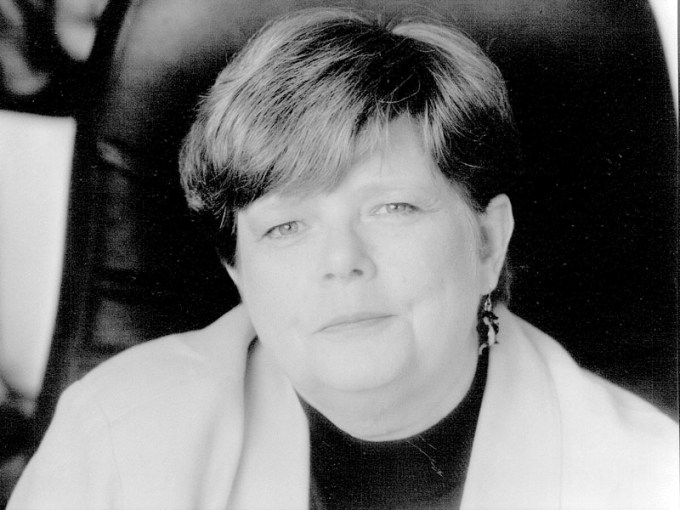 Tamora Pierce  author of the Beka Cooper Series  answers Ten     When