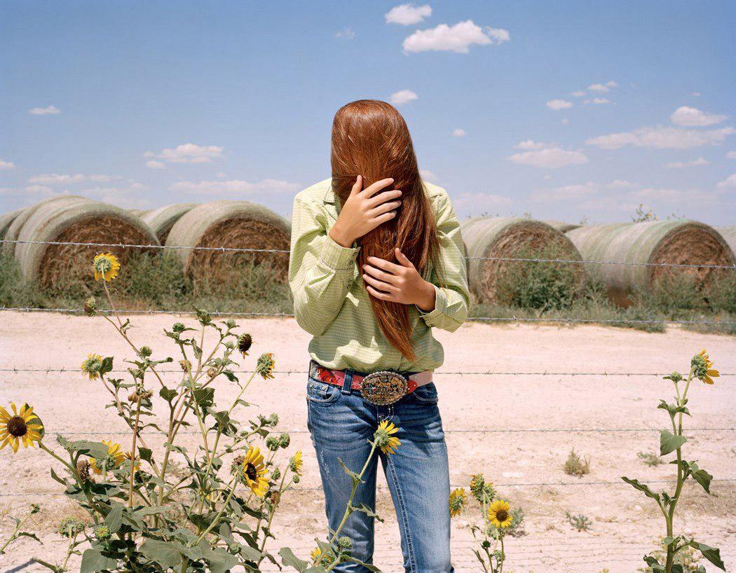 Rodeo Girls By Photographer Ilona Szwarc Booooooom