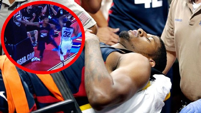 5 Worst Basketball Injuries Of All Time Page 4 Of 6