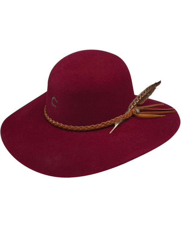 cowboy hat crochet sombrero vaquero pattern # 64