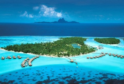 Bora Bora Packages - choose one of our pre-packaged Bora ...