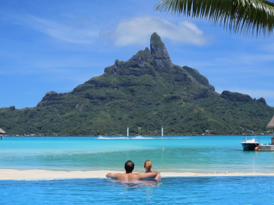 Tahiti Travel Packages All Inclusive