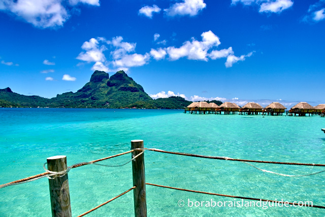 Tahiti All Inclusive Vacation Packages