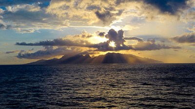 Tahiti Cruises: Tahiti Cruise Ships Give The Best All ...