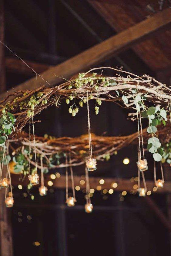 Bridal Shower Wall Decoration Ideas