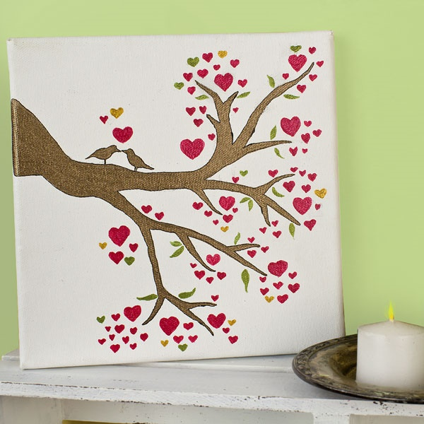 Arts And Crafts Home Decor Ideas