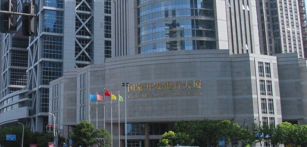 China Development Bank Overtakes World Bank - THE BORGEN PROJECT