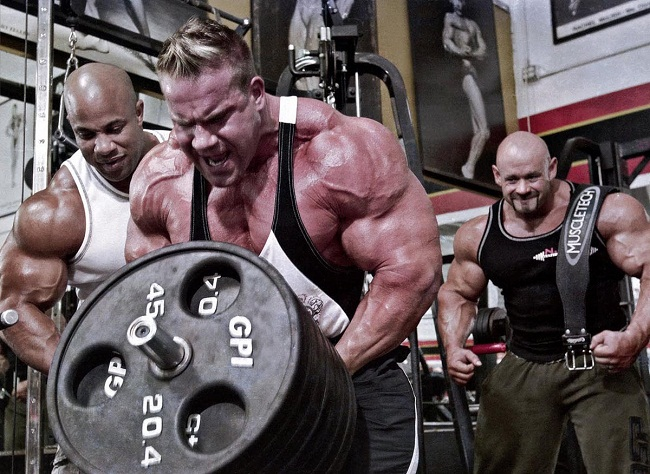 Jay Cutler S Diet Chart Workout Routine And Bodybuilding