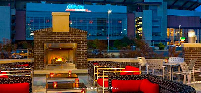 Best New Restaurants Downtown