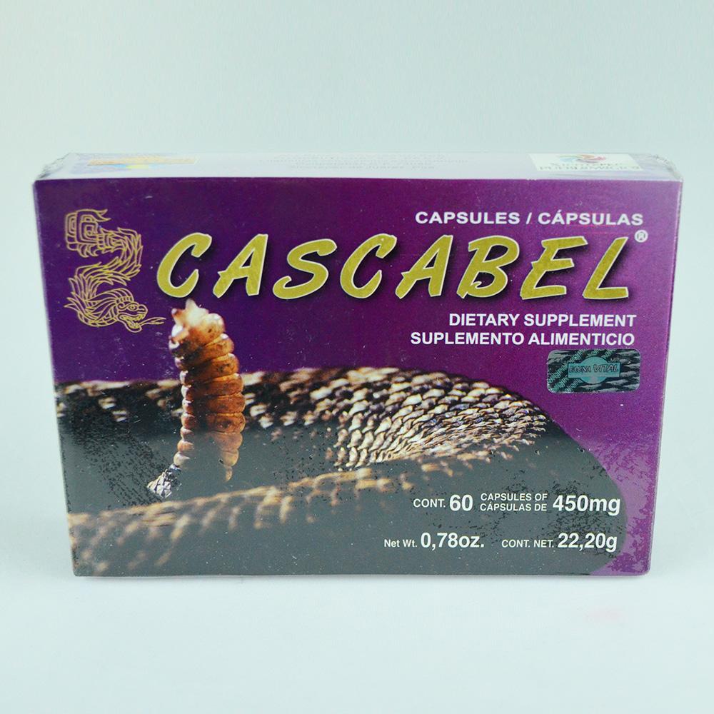 Cascabel Carne De Vibora De