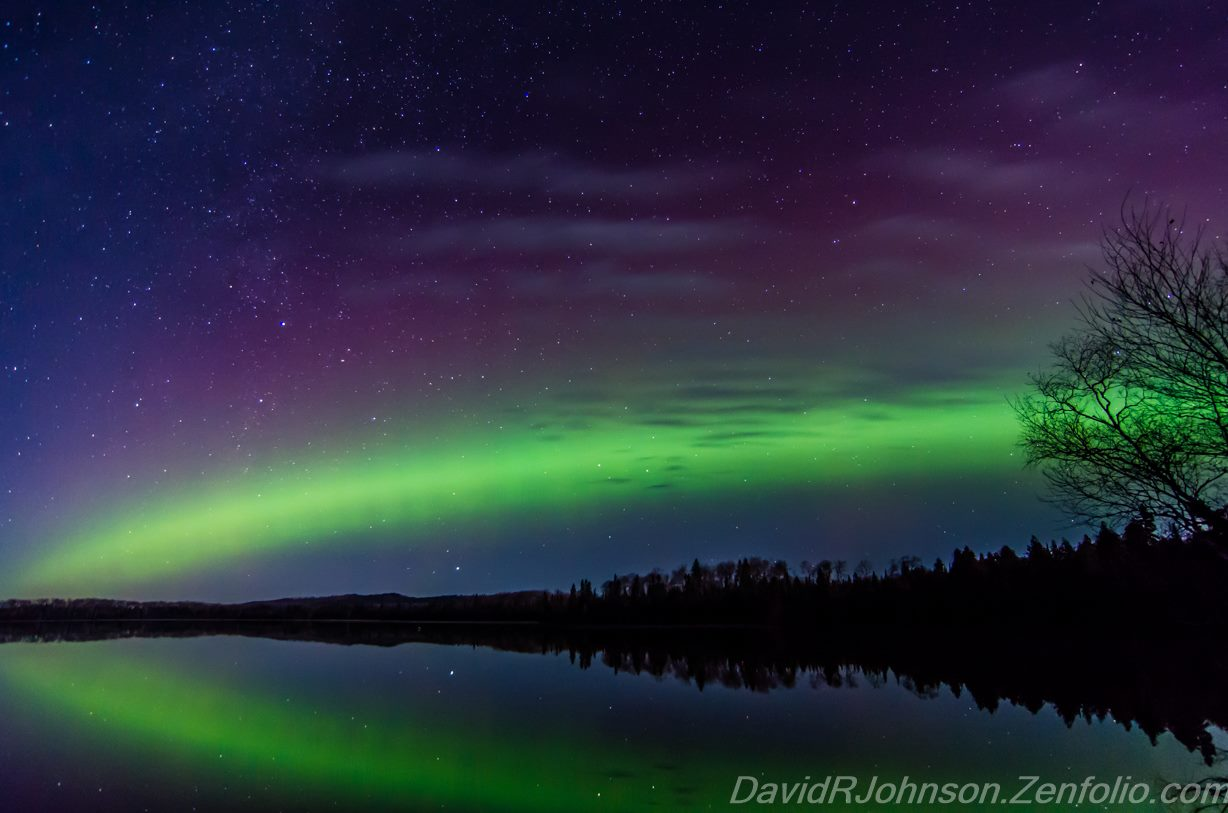 Northern Lights Another Name