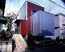 ミニハウス│mini House