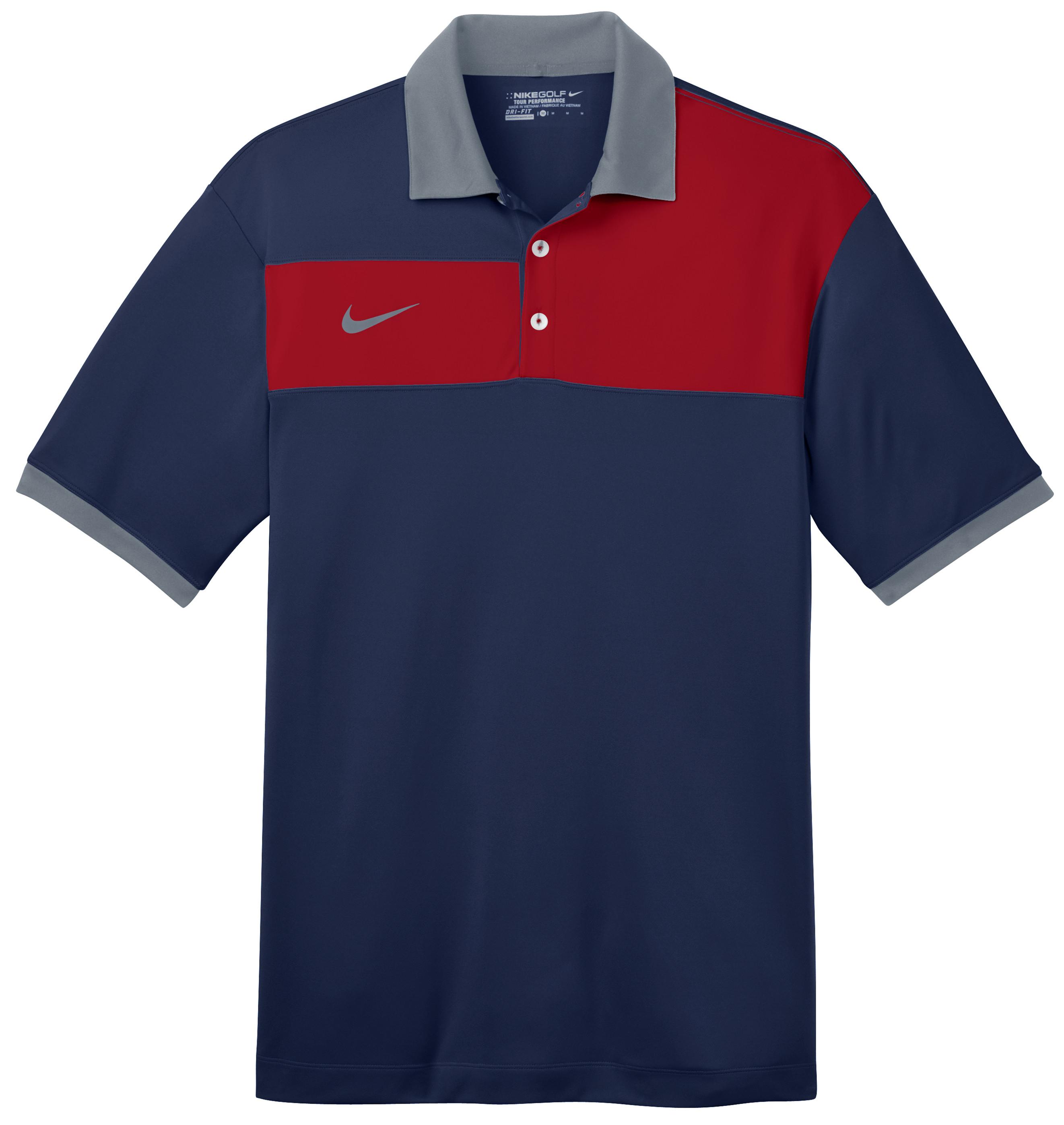 Billiard Logo Back Shirts