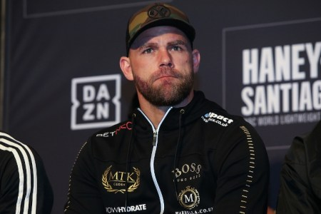 Billy Joe Saunders On Canelo-Plant Fight In September: He Has Got To Beat  Me First - Boxing News