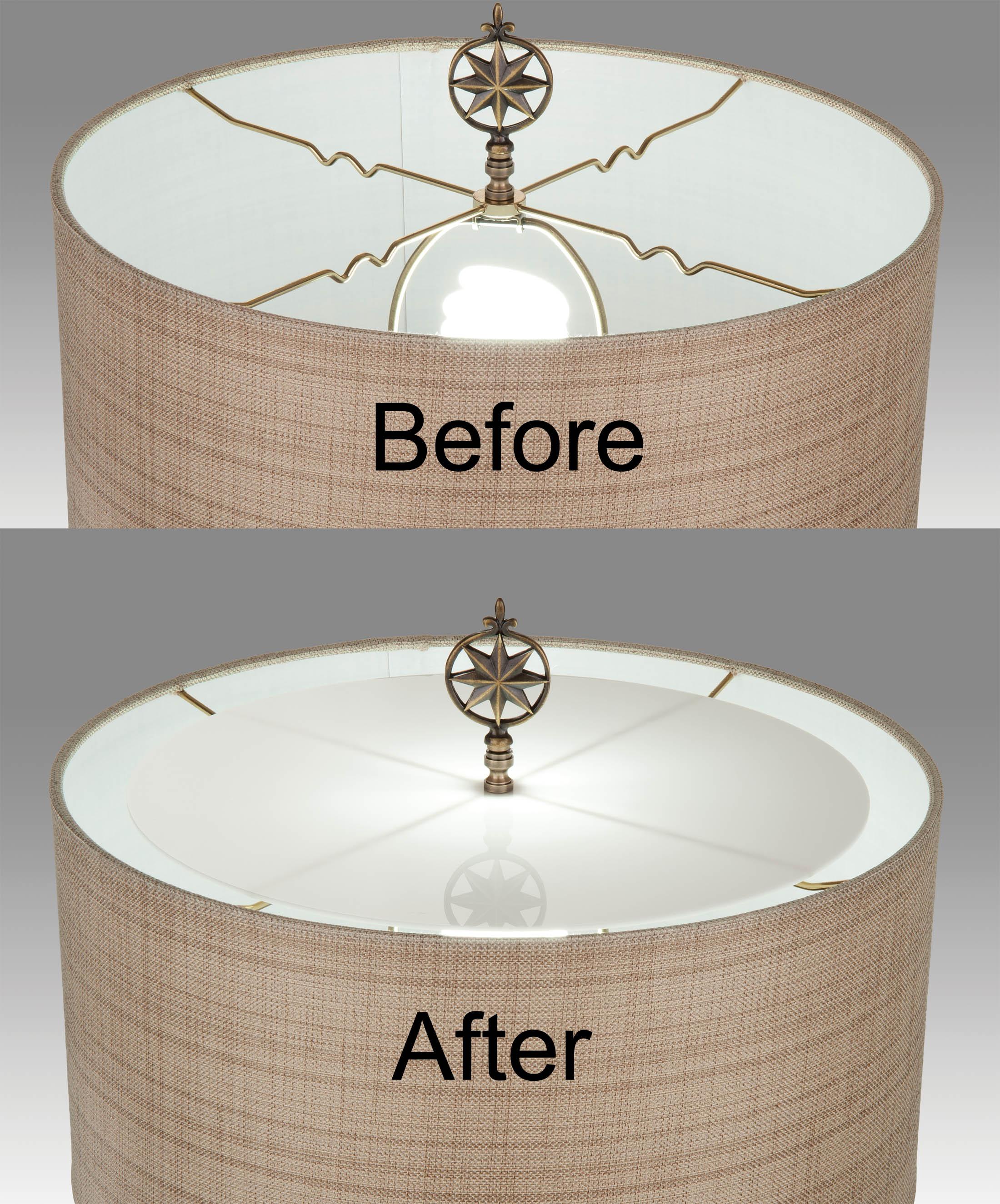 Miniature Light Fixtures