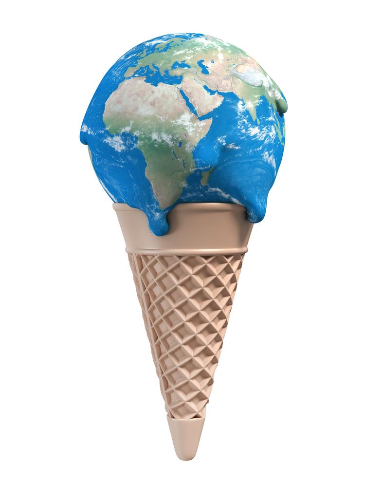 San Francisco Fresh Ice Cream