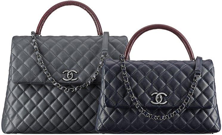 Chanel Coco Handle Bag – Bragmybag