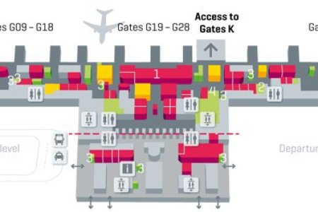 Munich airport map full hd maps locations another world munich airport offers virtual digital map experience new satellite terminal opens at munich airport munich airport a destination munich guide munich airport ccuart Image collections