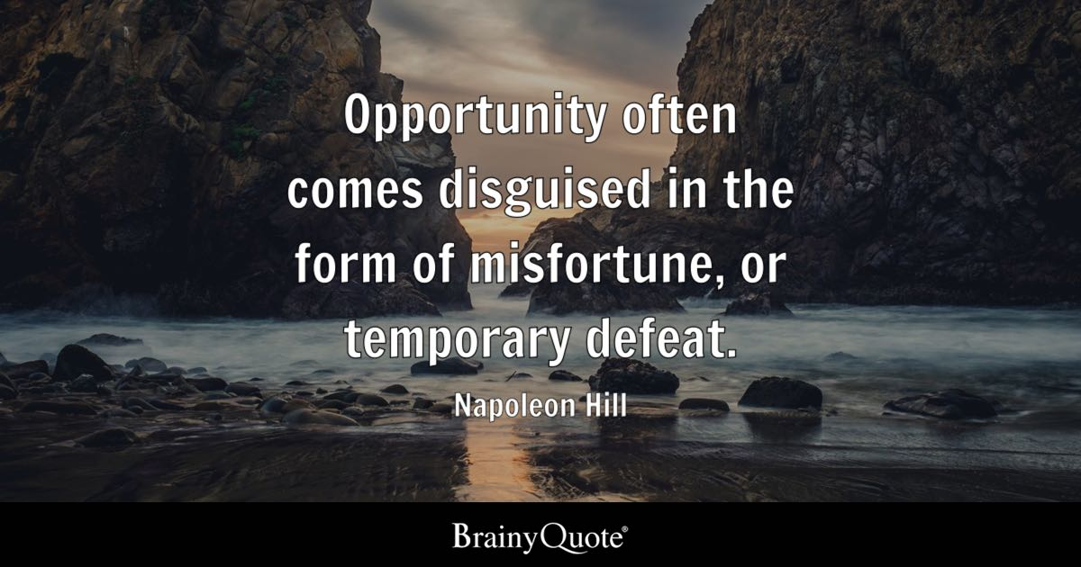 Napoleon Hill Quotes Best