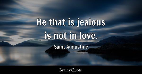 Original Feeling Jealous In Love Quotes In Hindi Love