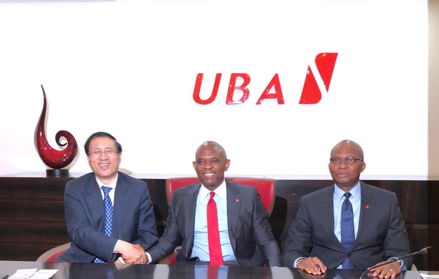 China Development Bank, UBA Sign $100 million Loan Deal to Support SMEs in Africa – Brandessence ...