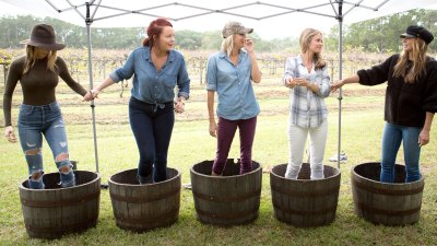 Southern Charm Season 6 Premiere Date, Trailer   The Daily ...