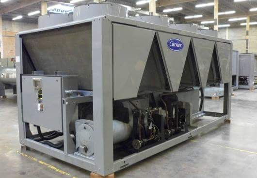 Central Ac Unit Small