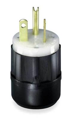 Cable Plug Nema 5 20p Plug For 120v 20 Amps