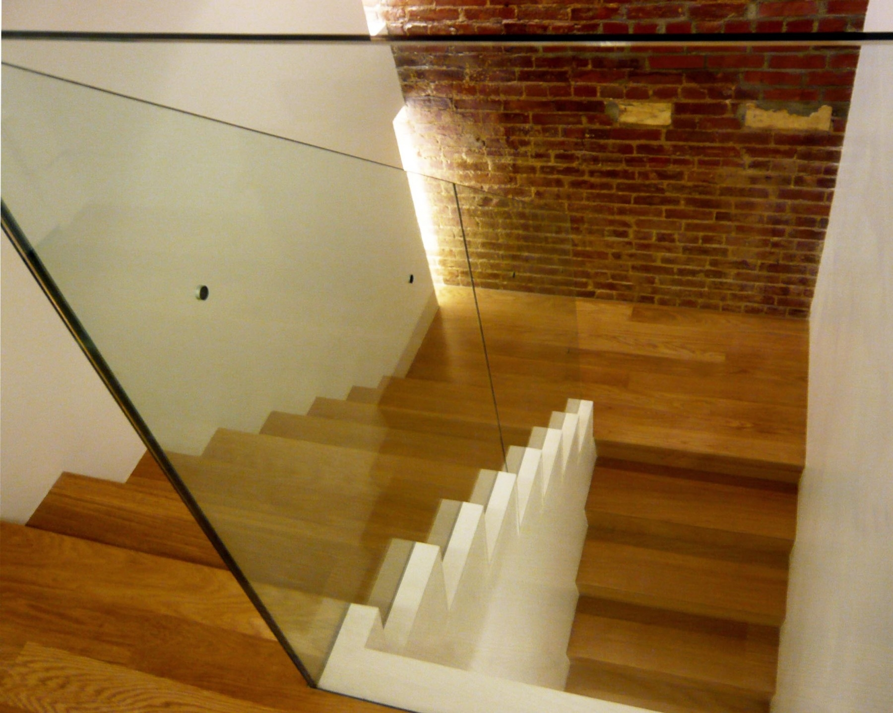 Spiral Staircase Alternatives For Your Nyc Duplex Renovation | Replacement Handrail For Spiral Staircase | Staircase Kits | Floating Staircase | Modern Staircase Design | Staircase Ideas | Steel