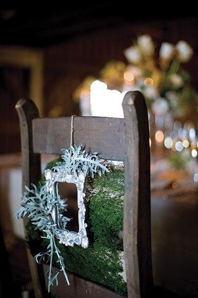 Autumn Barn Wedding Ideas