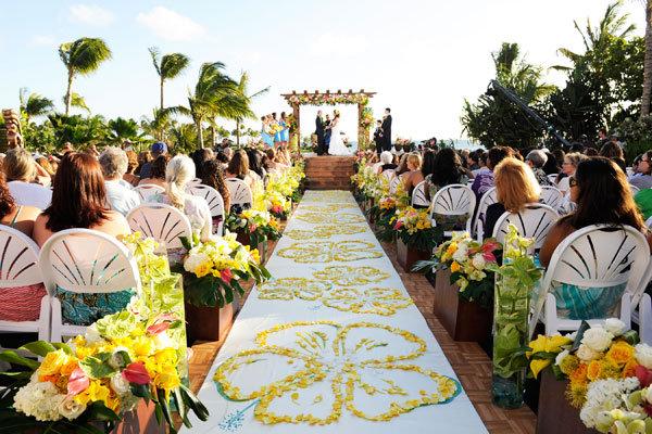 Small Wedding Ceremony Outline