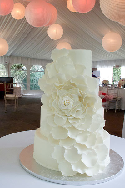 Cake Decorating Techniques