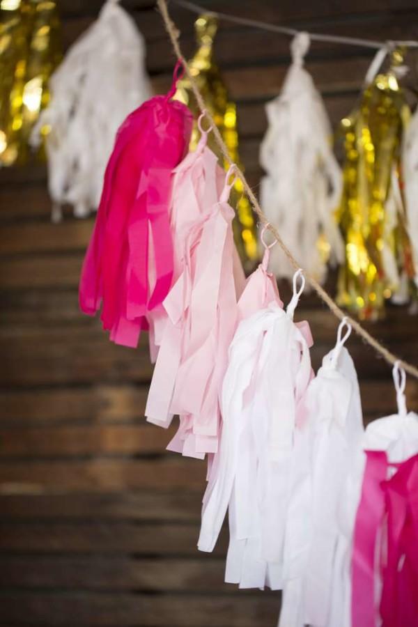 Bridal Shower Themes 2017