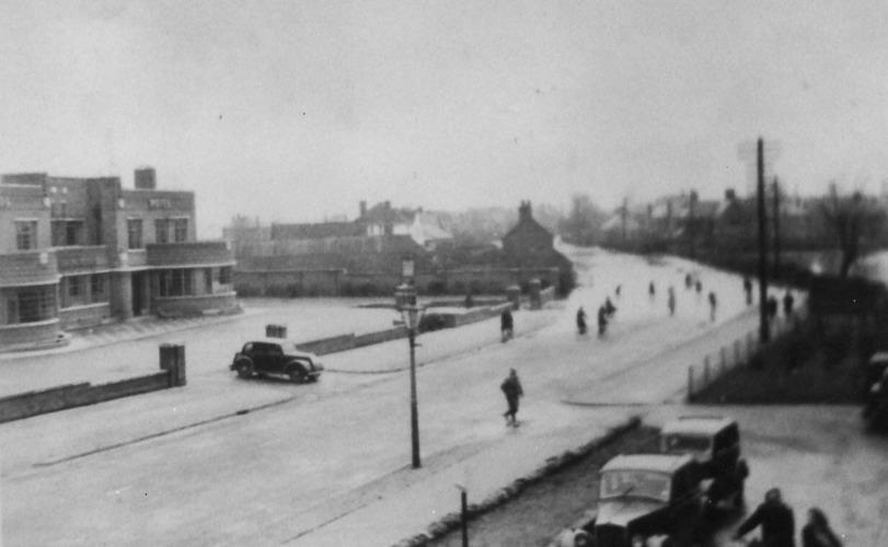 Photo Gallery Floods 1947