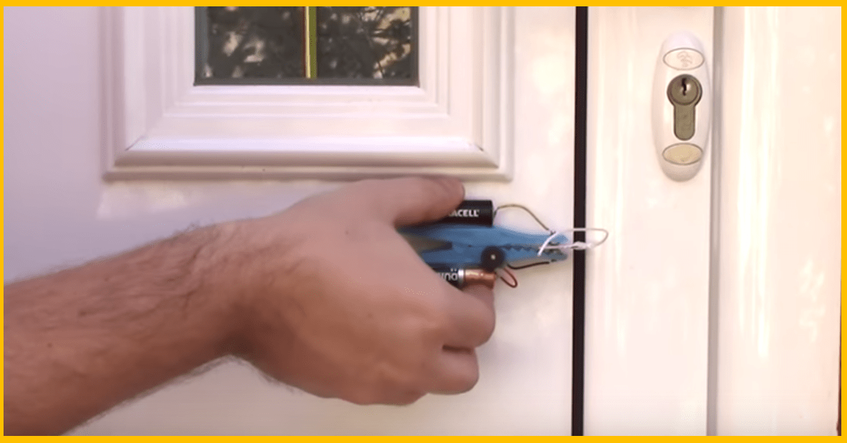 Cheap Do It Yourself Home Security