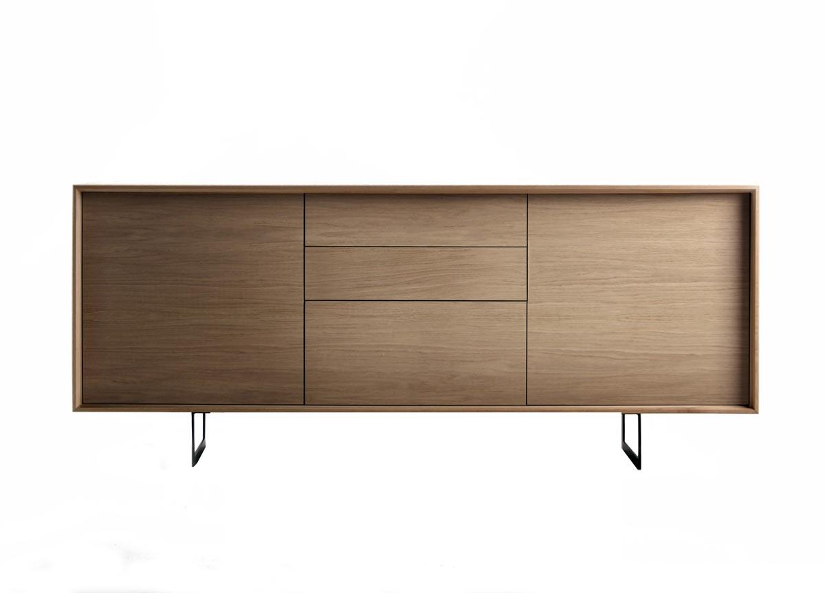 Buffet Design Scandinave Brin D Ouest